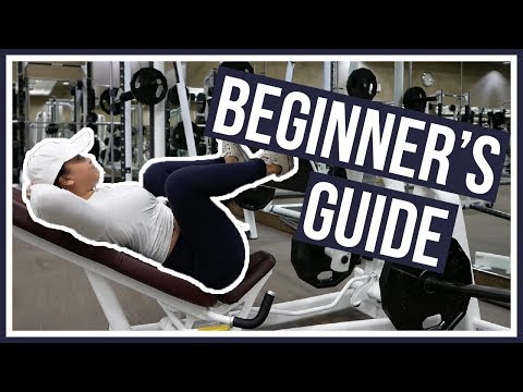 Leg Press + Seated Leg Press | HOW TO USE + FORM