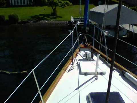 Bruce Roberts Offshore 44  - Boatshed.com - Boat Ref#131136