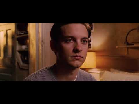 Свадьба Мэри Джейн  Концовка фильма Человек паук 2  2004