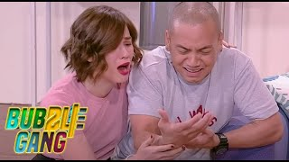 Bubble Gang: Himasin mo, i-kiss mo pa!