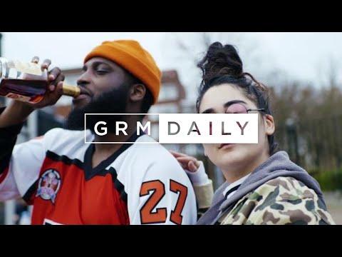 Paul Stephan ft. Quincy O - Doritos [Music Video] | GRM Daily