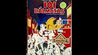 Video Opening to 101 Dalmatas (101 Dalmatians) 1996 VHS download MP3, 3GP, MP4, WEBM, AVI, FLV Agustus 2018