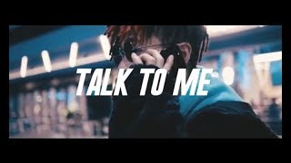 THE 1ST SINGLE MUSIC VIDEO Talk To Me - SHUNSUKE TAKAI @shunsktki I...