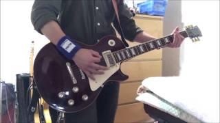 【BUMP OF CHICKEN】カルマ ~GGT2012Ver.~ 弾いてみた【如月】 thumbnail