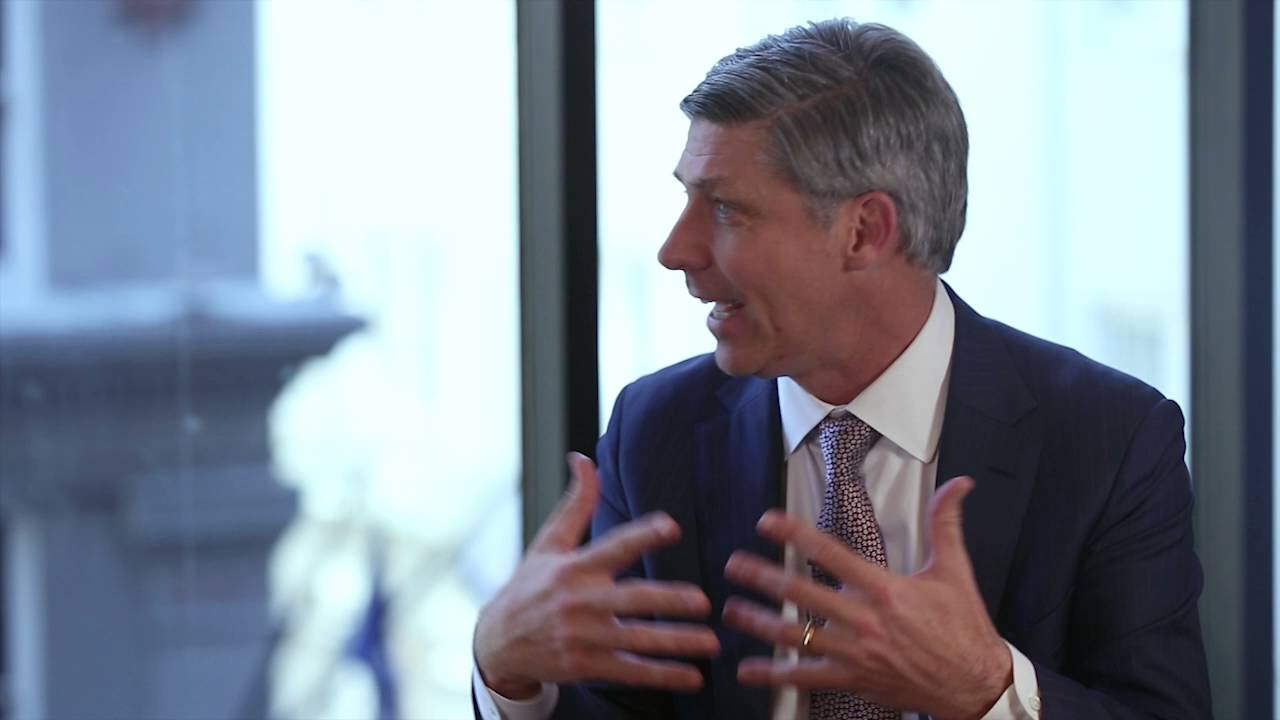 On-Sight Interview: Meury Discusses Life After Pfizer Deal (OIS@ASCRS 2016)
