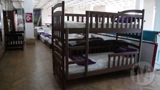видео Підліткові ліжка