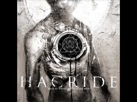 Hacride - Requiem for a Lullaby