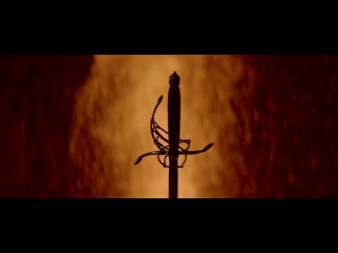 IGNACIO DE LOYOLA (2016) - Teaser Trailer October '15