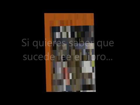 """book-trailer:-el-terror-del-sexto-""""b"""""""