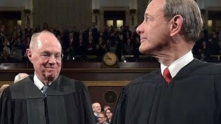 CORRUPT Supreme Court Obstructs Climate Change Fight With Ruling