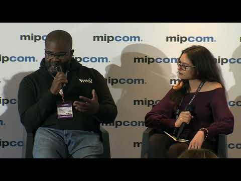 Vice, 9GAG, WWS and Ruptly discuss live streaming boom @ MIPCOM 2017