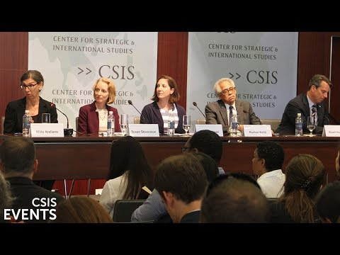 The USIA Experience: Lessons for the Proposed USAID/State Department Merger