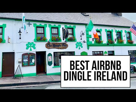 dingle,-ireland-airbnb-tour-|-ireland-travel-tips-2019