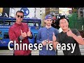 Chinese is Easy Despacito Parody (Luis Fonsi ft. Daddy Yankee and Justin Bieber)