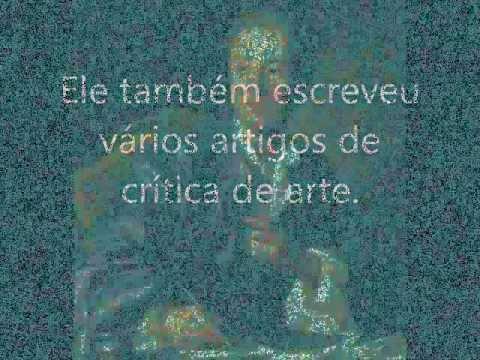 Trabalho de História - Denis Diderot