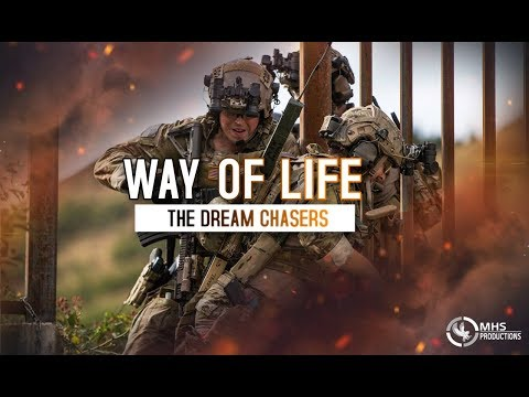 "Way Of Life | ""The Dream Chasers"""