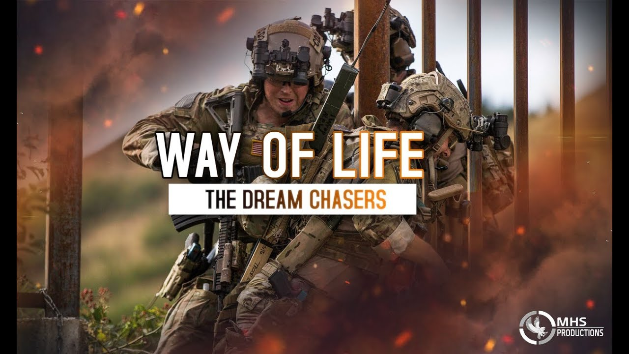 """Way Of Life 