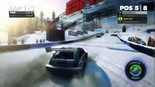 Dirt Showdown - Gameplay PC HD 720p