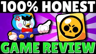 Is BRAWL STARS Worth Your Time in 2020? | COMPLETE 100% Honest Game Review!
