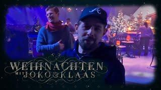 Backstage Tour mit Joko & Klaas! | Weihnachten mit Joko & Klaas: 23.12.19 um 20.15 Uhr auf ProSieben