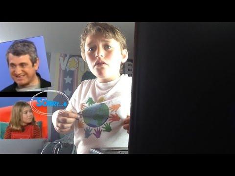Ferme La 9: nous les garçons ont n'est nul :( streaming vf