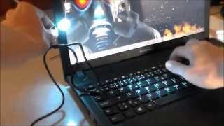 Jak vyrobit USB lampičku(42.díl)
