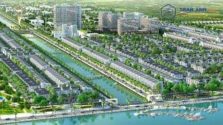 Dự án Bella Vista City