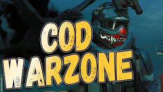 Игры с подписчиками! Call of Duty Warzone