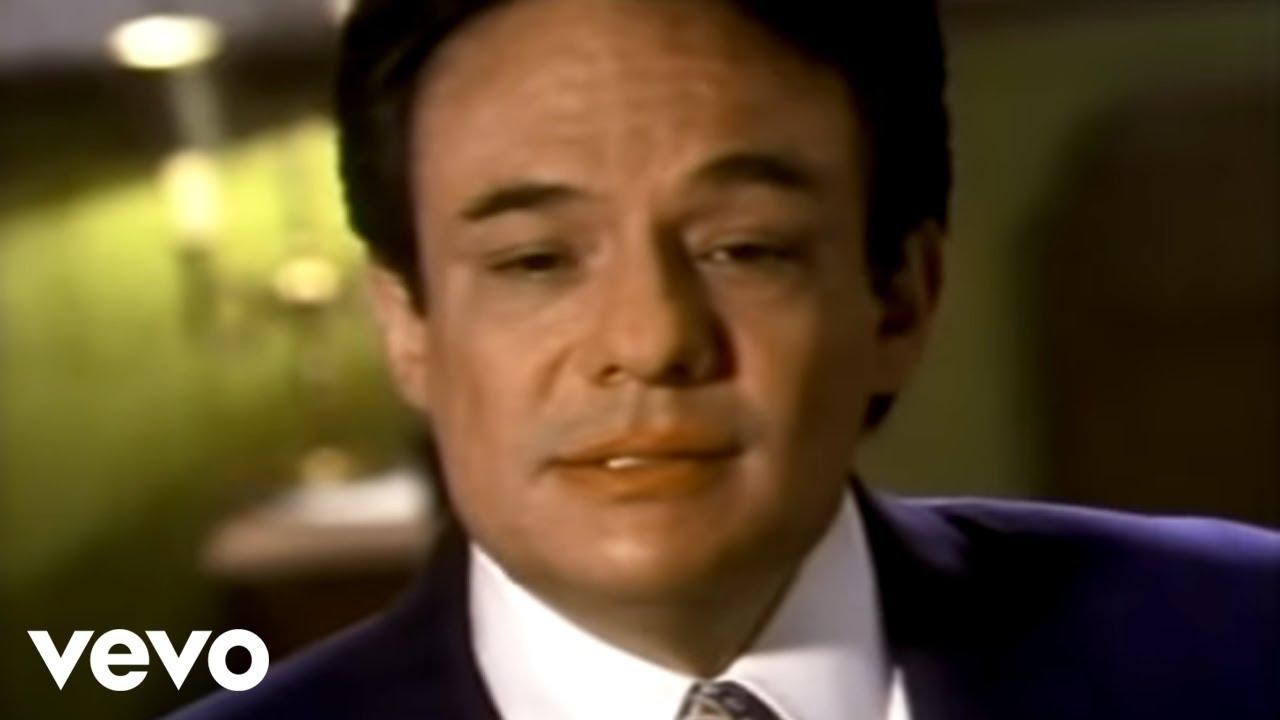 José José Mujeriego Video Oficial Youtube