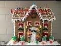 Casa de Pão de Gengibre ~ Ginger Bread House