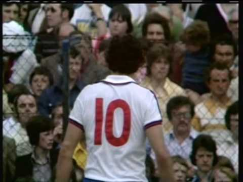 1977 May 28 northern Ireland 1 England 2 Home Championship