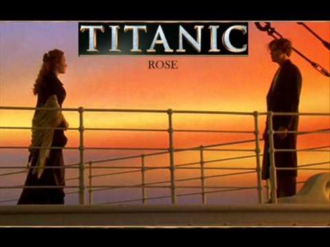Titanic Soundtrack - Rose
