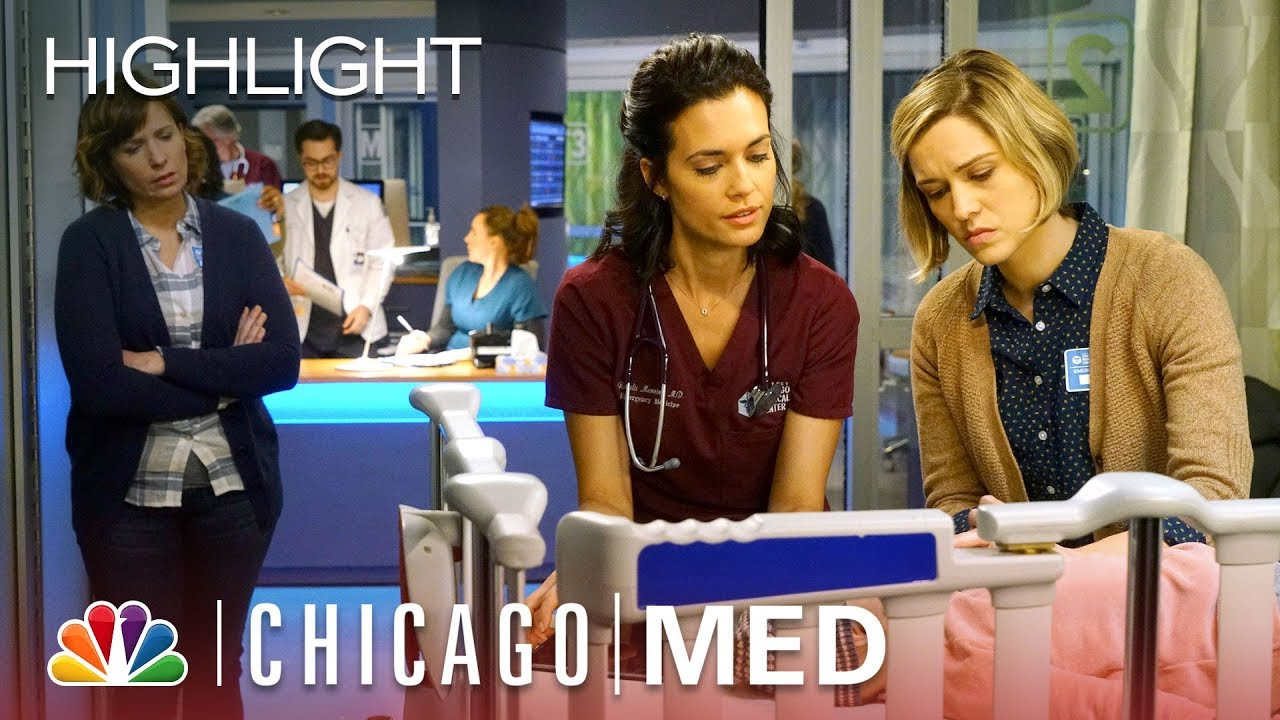 Download Chicago Med - Idiots Like You (Episode Highlight)