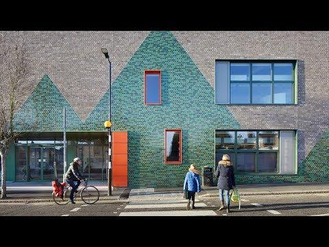 Southwark Schools Regeneration - Ivydale Primary School