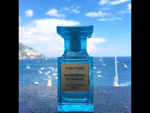 tom ford private blend mandarino di amalfi 2014 youtube. Black Bedroom Furniture Sets. Home Design Ideas