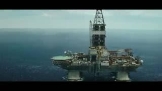 Film om oljeplattform