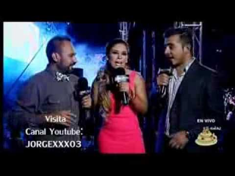 ALEXANDRA GONZALEZ EN MAZATLAN (3) BAILE CHUY LGA Y EL COYOTE