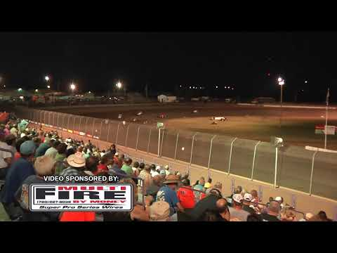 RPM Speedway Vintage Cars July 13-2019