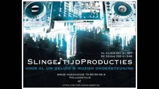 Slingertijd Producties - Slingertijd vs Anja Yelles - We klappen in de handen(remix)