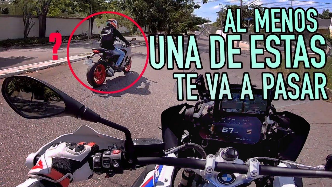 Download 5 Cosas que pasan CUANDO DEJAS la moto