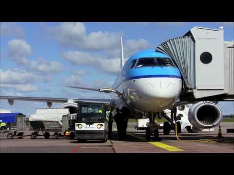 BEUMER Baggage Handling System at Helsinki Airport