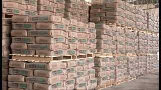 В Шымкенте открыт новый центр по продаже цемента (PR)(, 2015-03-21T10:04:53.000Z)