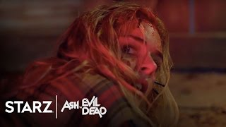 Ash vs Evil Dead | Season 1 Finale Preview | STARZ