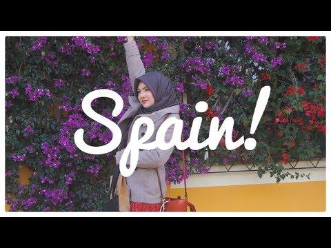 TRAVELOGUE: VALENCIA-BARCELONA, SPAIN 2018 With KIEHLS 💛