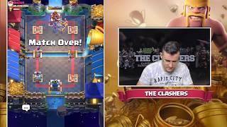 Clash Royale - Максвам още една карта!