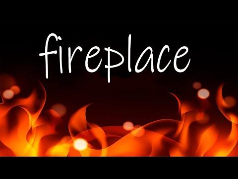 Christmas Fireplace Music - Lounge JAZZ & Bossa Nova for Great Winter Mood