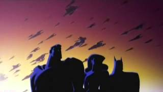 Justice League Unlimited Theme & Credits