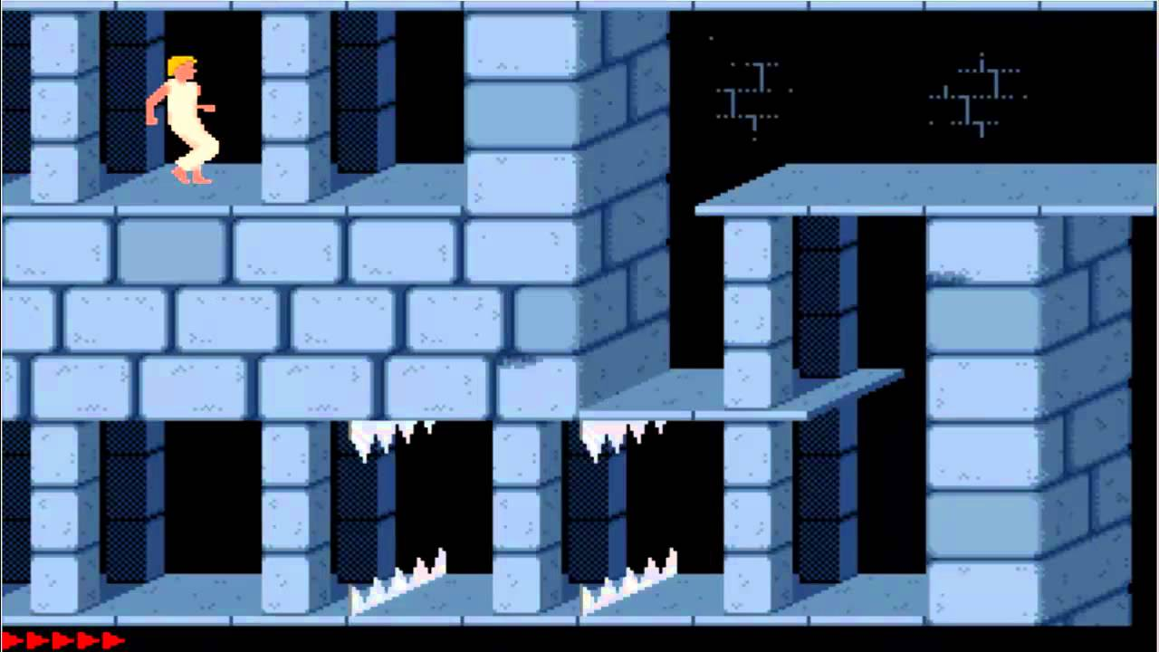 Prince of Persia Download PC v (exe) DJ OldGames