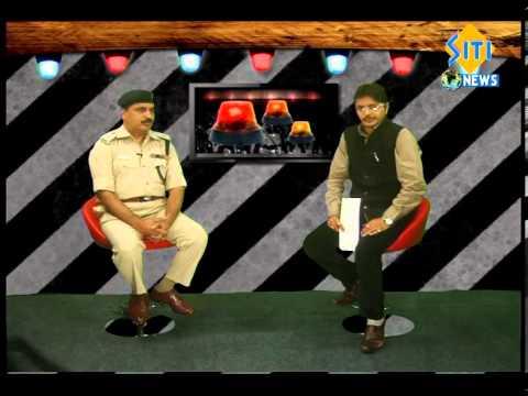 Apni Police with SP-EAST, indore police Mr. O.P. Tripathi ji