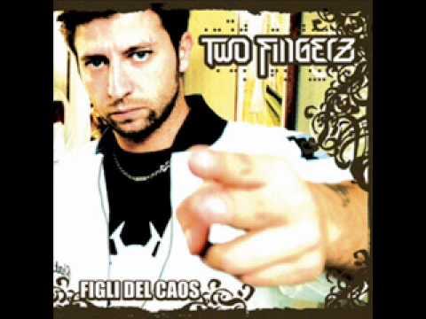 Two Fingerz - Ognuno per sè (feat. Daniele Vit)